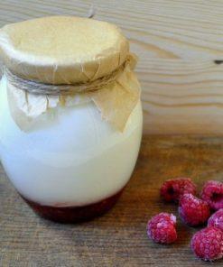 koziy-yogurt-s-malinoy